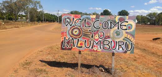 Kalumburu Western Australia ( Part 1)