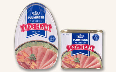Do you remember canned ham?