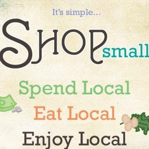 Shop small (2)