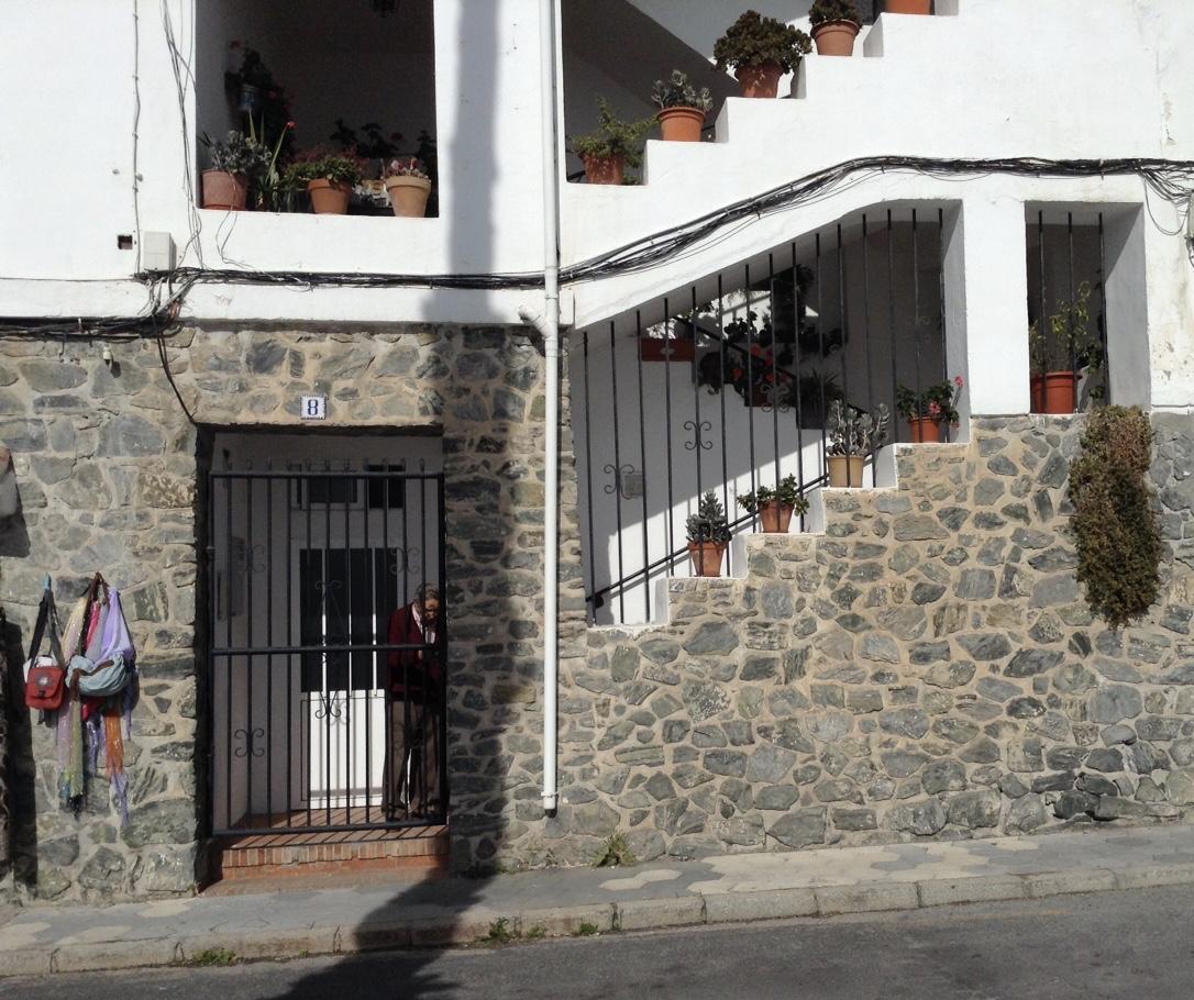 Almunecar – Spain